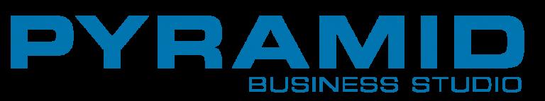 Pyramid affärssystem logo