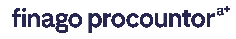 Procountor logo
