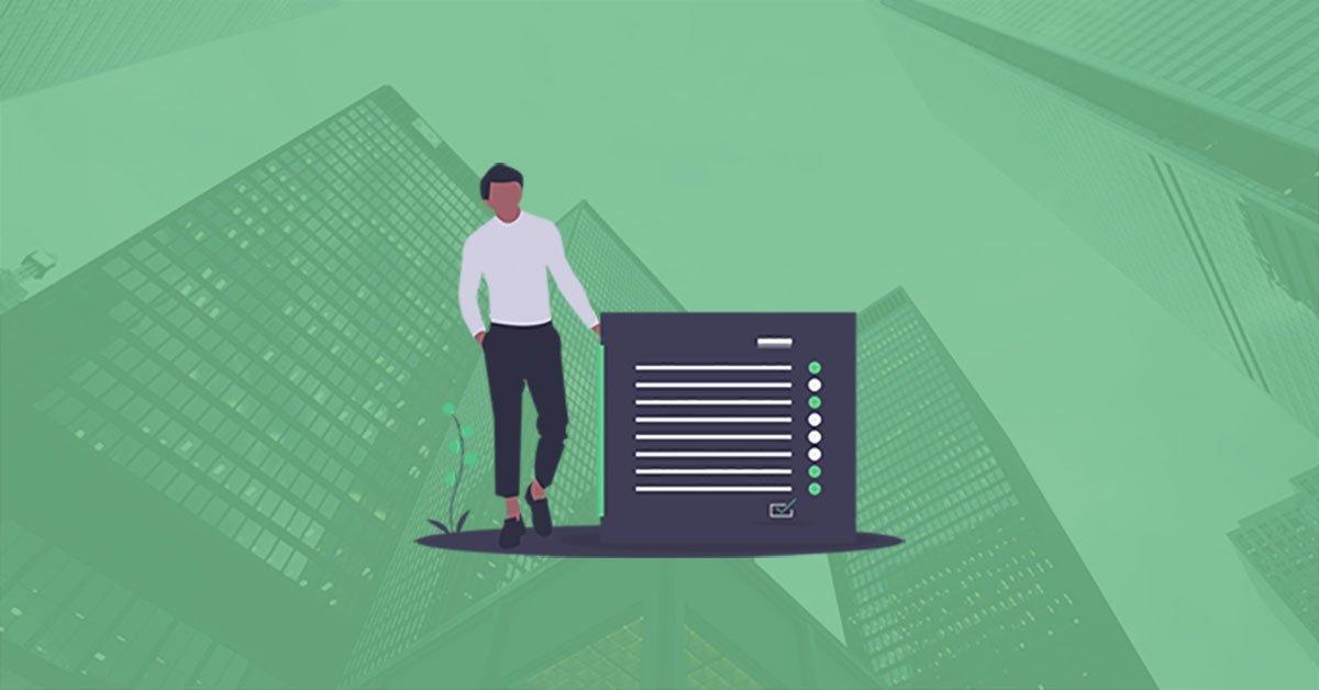 SaaS-techbolag