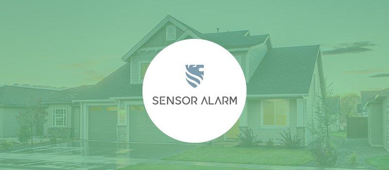 Sensor alarm